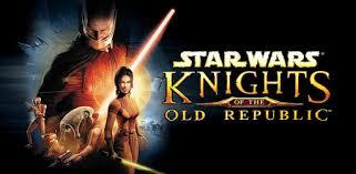 Star Wars™: KOTOR - Apps on Google Play