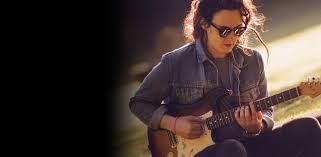 Chris Buck - Guitar Interactive Magazine