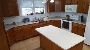 taj royale caesarstone quartz countertops farmhouse kitchen