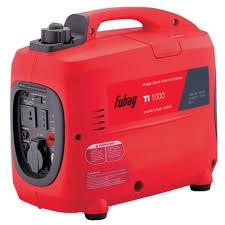 Стоит ли покупать Бензиновый <b>генератор Fubag TI 1000</b> (68218 ...