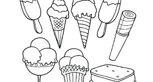 ice cream sundae coloring page. Perfect Page Coloring Pages Ice Cream Sheets As Well Lovable Cone Sheet  Page Free Printable   With Ice Cream Sundae Coloring Page