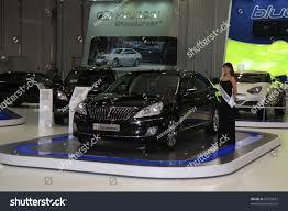 Dubai Uae December 16 Hyundai Centennial Stock Photo 62579812 ...