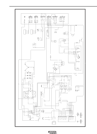 page 46 of lincoln electric welding system im742 a user guide Cooper Wiring Diagrams Welder Cooper Wiring Diagrams Welder #87 Lincoln Welders SA-200 Wiring
