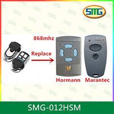 whole marantec digital two on 868 mhz garage door gate remote control keyfob duplicator garage door gate remote control remote control