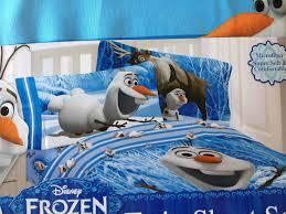 frozen toddler bedding for boys olaf twin sheet set olaf bedding