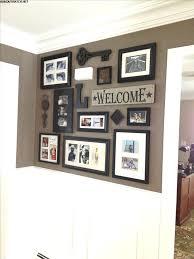 family wall decor ideas room art photo