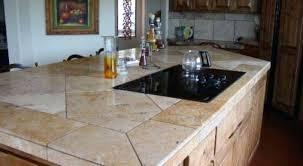 tile kitchen countertops ideas kitchen tile counter kitchen