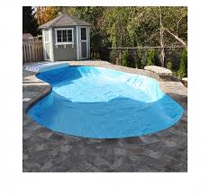 winter pool covers. Lock In Cover Winter Pool Covers