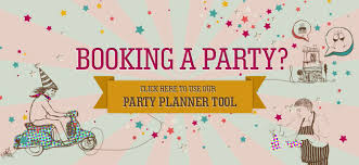 Party Planner Zizzi Party Planner Party Planning Tool Party Bookings