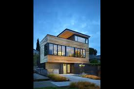 doss architects cycle house northwest contemporary interior decorating home plans