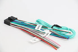 xtenzi wire harness for boss radio power plug bv9973 bv9976 bv9978 xtenzi wire harness for boss radio power plug bv9973 bv9976 bv9978 bv9979b 9980b 2