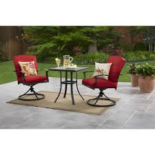 Patio Mainstay Furniture Replacement Cushions Mainstays Outdoor