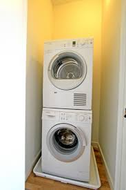 bosch axxis washer and dryer. Interesting Bosch Snapback  Bosch Axxis Stackable Washer Dryer  By Postgreen Intended Bosch Axxis Washer And Dryer X