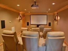 houston home theater design pre wired rooms value adds