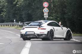 2018 porsche 911 gt2 rs. wonderful gt2 2018 porsche 911 gt2 rs spotted at the nurburgring on porsche gt2 rs