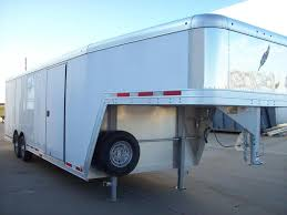 2016 featherlite trailers 4941 0024