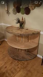 another way to use the spool for a table