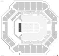 Riverpark Center Seating Chart Barkley Center Seating 2019