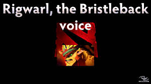dota 2 sounds rigwarl the bristleback youtube