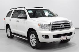 Certified Pre-Owned 2016 Toyota Sequoia For Sale in Amarillo, TX ...