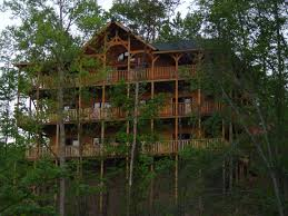 Cheap 9 Bedroom Cabins In Gatlinburg Tn