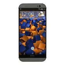 HTC One M8 Dual SIM Grau gut