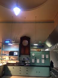 highclere s kitchens