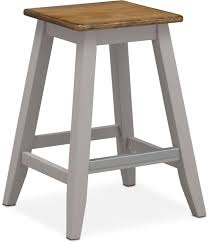 gray counter height chairs. Simple Counter Dining Room Furniture  Nantucket CounterHeight Stool Oak And Gray For Counter Height Chairs O