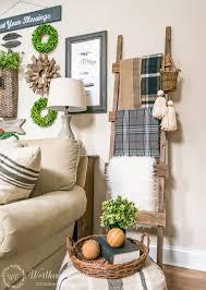 Farmhouse DIY Decor Ideas - Over 100 DIY Farmhouse Home Decor Ideas that  are perfect to