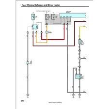 terex wiring diagrams terex discover your wiring diagram collections toyota 4 runner 2001 2002 2003 2004 2005 repair manuals 20