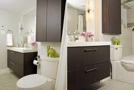 Modest Decoration Above Toilet Cabinet Brilliant Bathroom Cabinets  Including Brown Bathroom Trends