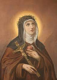 Santi e Beati: Santa Veronica Giuliani Vergine