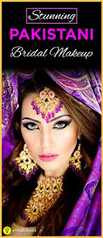 stani bridal makeup step by tutorial with pictures