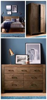 19 best Dark wood bedroom furniture images | Bedroom ideas, Bedrooms ...