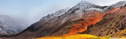 MacOS High Sierra Wallpapers - Top Free ...