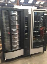 Vending Machine For Sale Used Classy Secondhand Catering Equipment Vending Machines