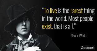 Oscar Wilde Beauty Quotes Best of 24 Oscar Wilde Quotes That Combine Wisdom With Beauty