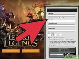 14,877,898 likes · 59,233 talking about this. Como Crear Una Cuenta De League Of Legends 7 Pasos