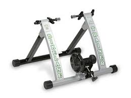 bike lane trainer indoor exercise machine