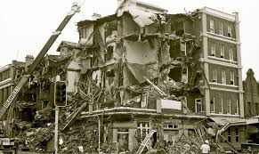 Find images of earthquake damage. The Victorian Earthquake Didn T Do Much Damage But The Next One Might