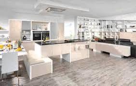 Küche Esszimmer Wohnzimmer In Einem Raum Living Room