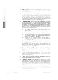 retainer consulting agreement agreement extension of consultinge template contract doc uk