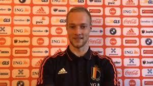 Arnaud Bodart :