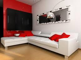 white room with black furniture. White Room Black Furniture. Living Red And Rooms Modern Sets Sitting Sofa Small With Furniture