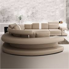 Rundes Sofa Runde Couch