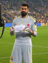 Volkan Demirel: Galatasaray'a başka türlü goller attım