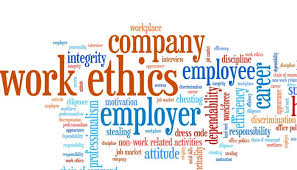 factors that demonstrate a strong work ethics  fnr solutions inc  factors that demonstrate a strong work ethics