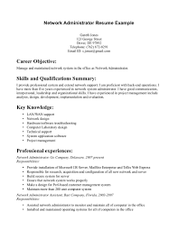 Business Administrator Sample Resume Business Administrator Sample Resume
