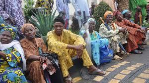 Image result for Taraba govt clears gratuity arrears of 1,000 retirees
