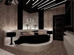 Modern Black Bedroom Bedroom Chic Black And White Bedroom Decorating Ideas Bedroom